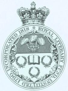 RLF Crest