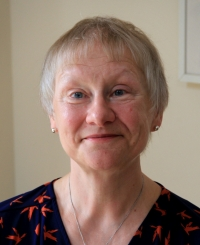 Ann Coburn