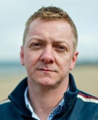 Doug Johnstone