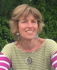 Jane Bingham