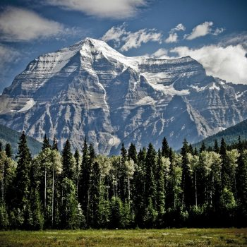 Mountains British Columbia